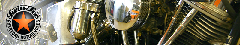 Twin Tec - for Harley Davidson & Buell